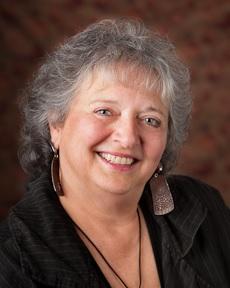 Joannah Merriman